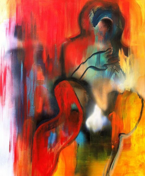 Stormachtige liefde - Image 0