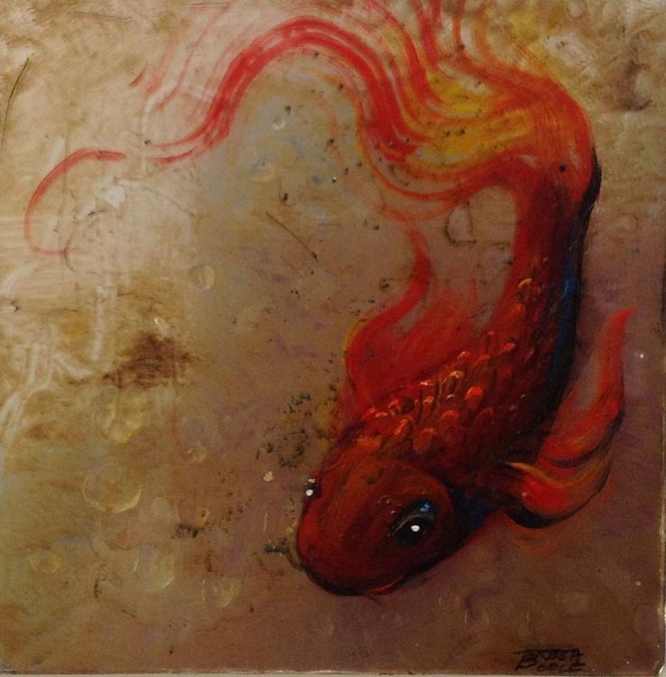 fish life - Image 0