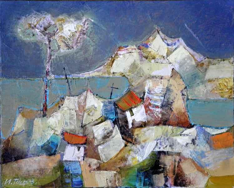 Fishermen's Village -