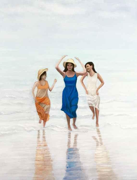 Sea Dance -