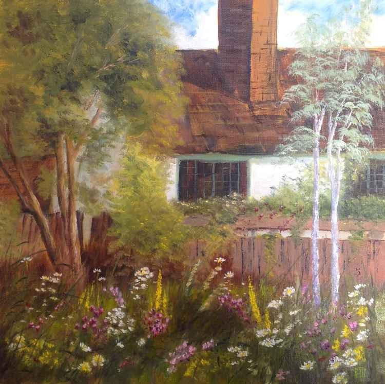 WILD FLOWER GARDEN -