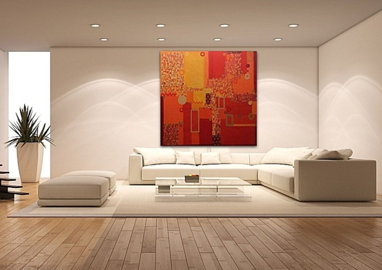 Berber Dreams (X X LARGE) 150x150 cms - Image 0