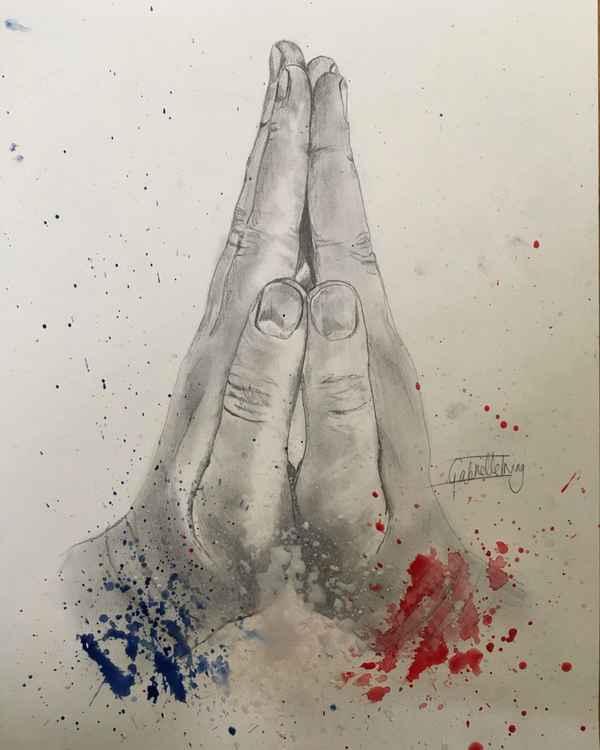 Pray for Nice -
