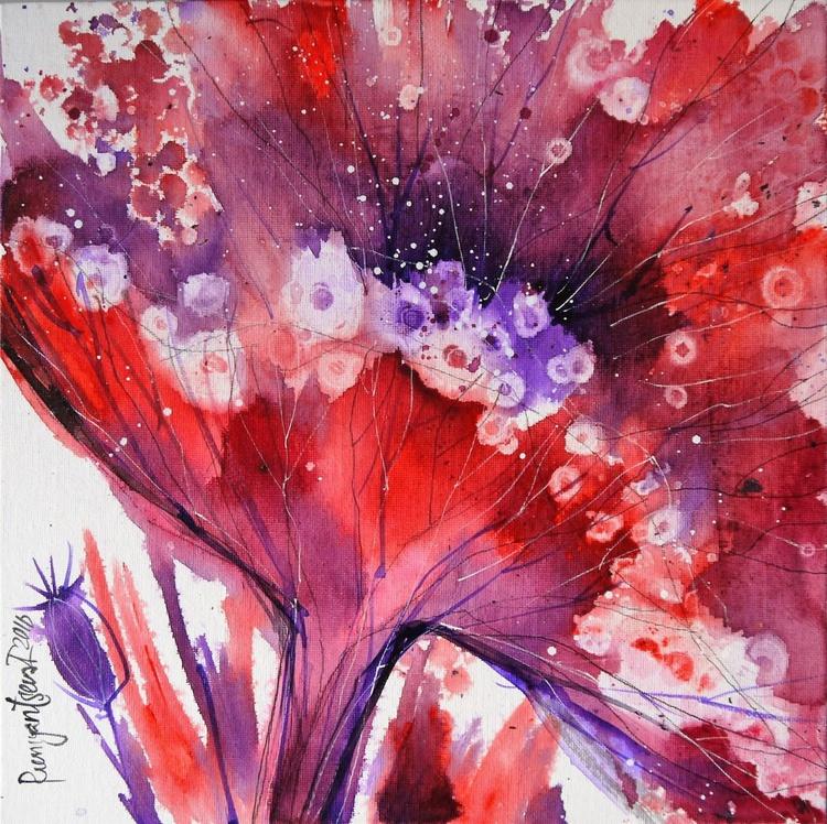 Poppy Burst 3 - Image 0