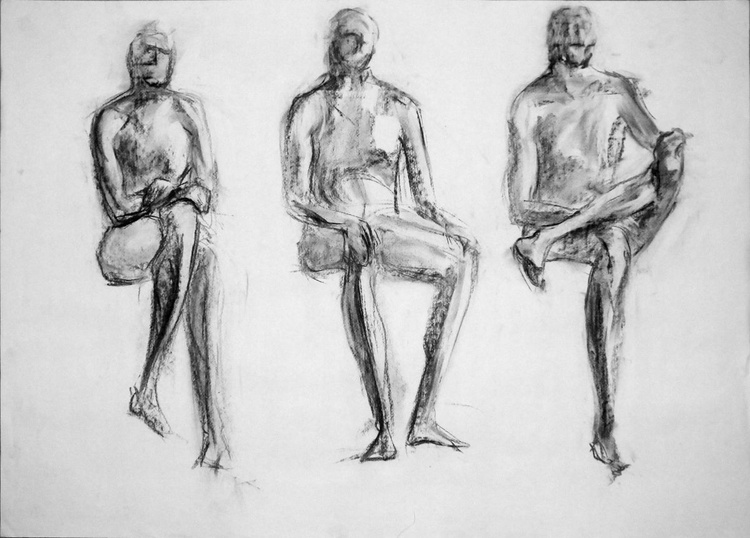 Figure drawing 2 - Image 0