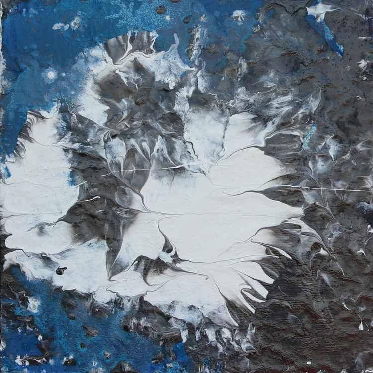 Subantarctic glacier IV [abstract N°1673] -