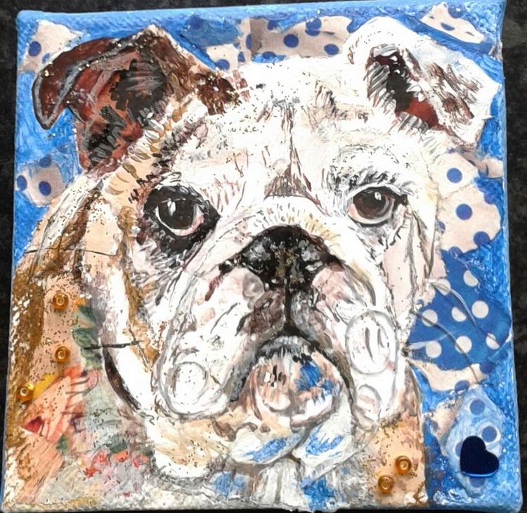 Bulldog - Image 0