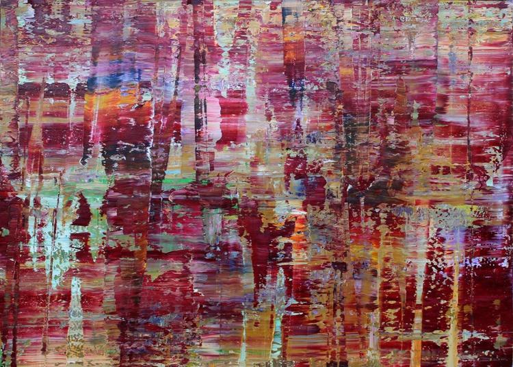 abstract N° 1314 [Blackbush Copse] - Image 0