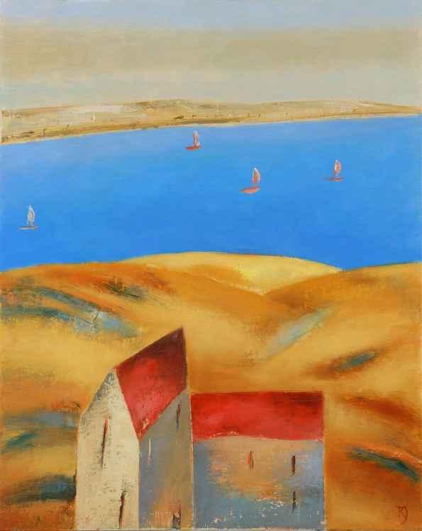Sea Dunes