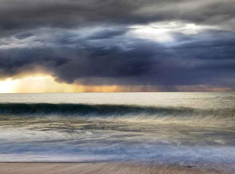 Horizon -