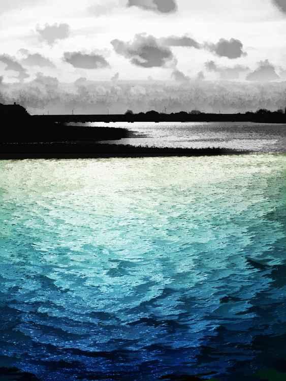 Still waters running deep -