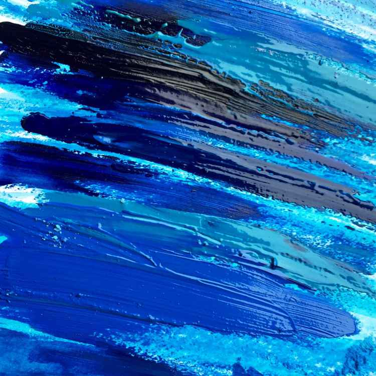 Blue Series -