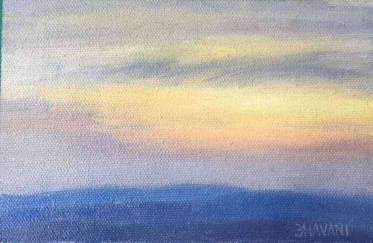 Sunset 7 -
