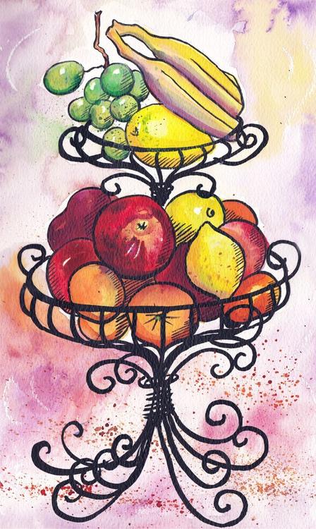 The Fruit Bowl - Image 0