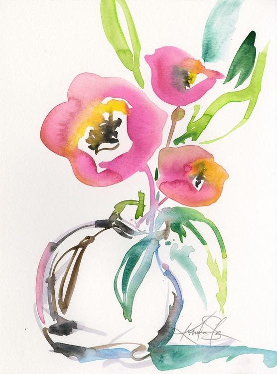 Floral Dance No. 4 - Image 0