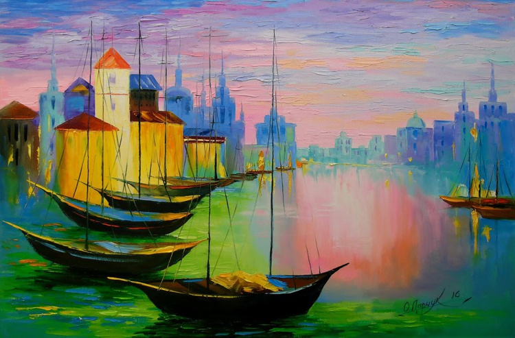 Boats - Image 0