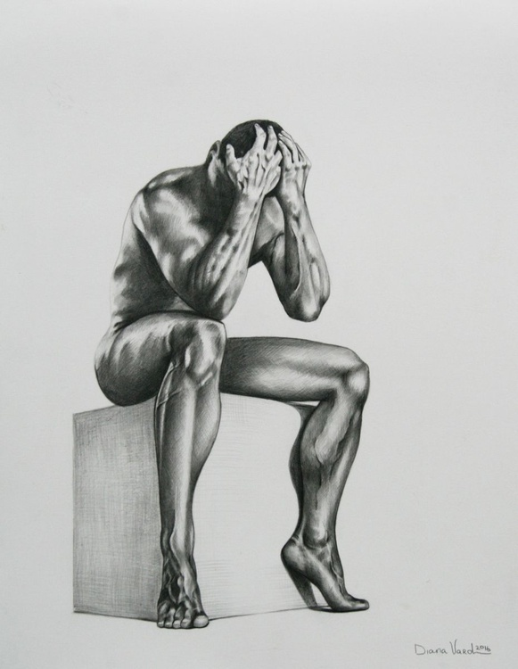 The Thinker - Image 0
