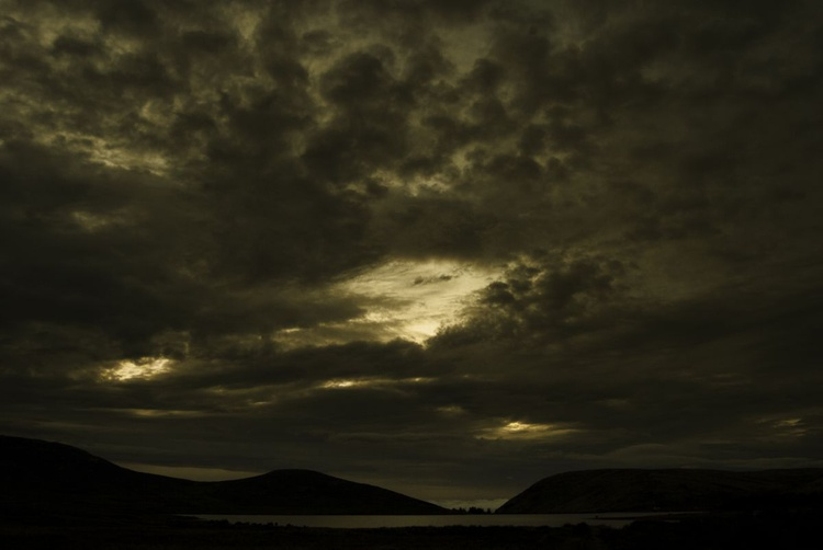 Irish dreamscape - fine art landscape photograph of Ireland - Image 0