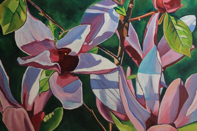Magnolia Blossom - Image 0
