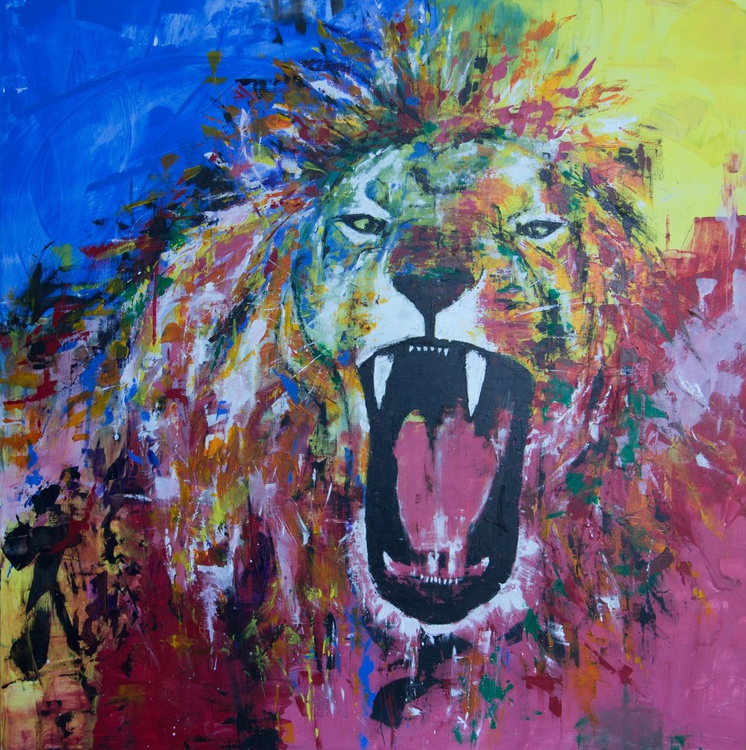 LION (solidity collection) - Image 0