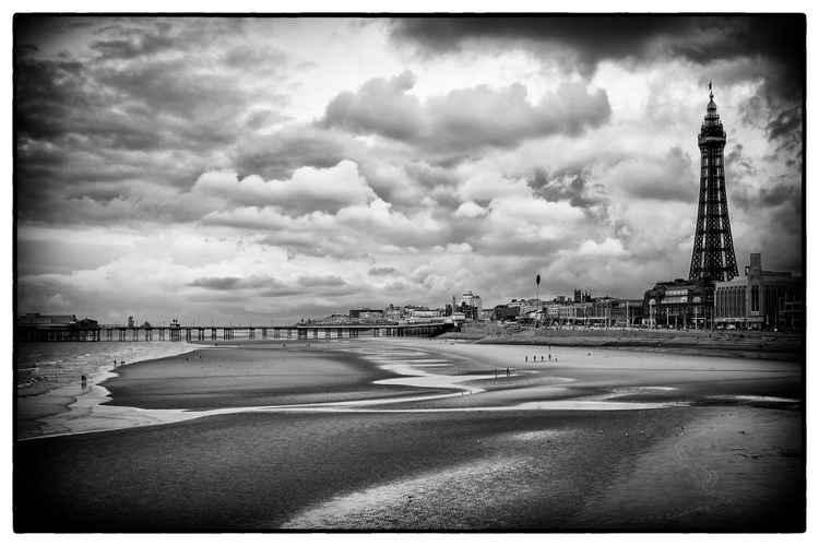 Blackpool -