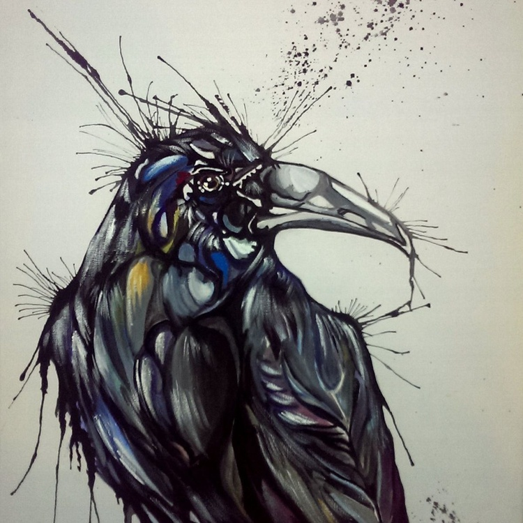 The Raven - Image 0