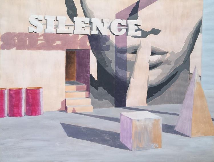 Silence V. - Image 0