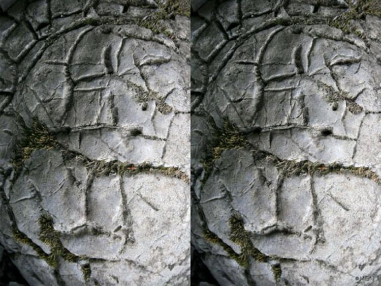 SPECIAL DEAL 32 PIECES URBAN ART EXPLORATION URBEX MASTER PROJECT KLOSKA HUMAN FACE TRACES - Image 0