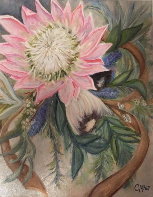 Protea Bouquet - Image 0