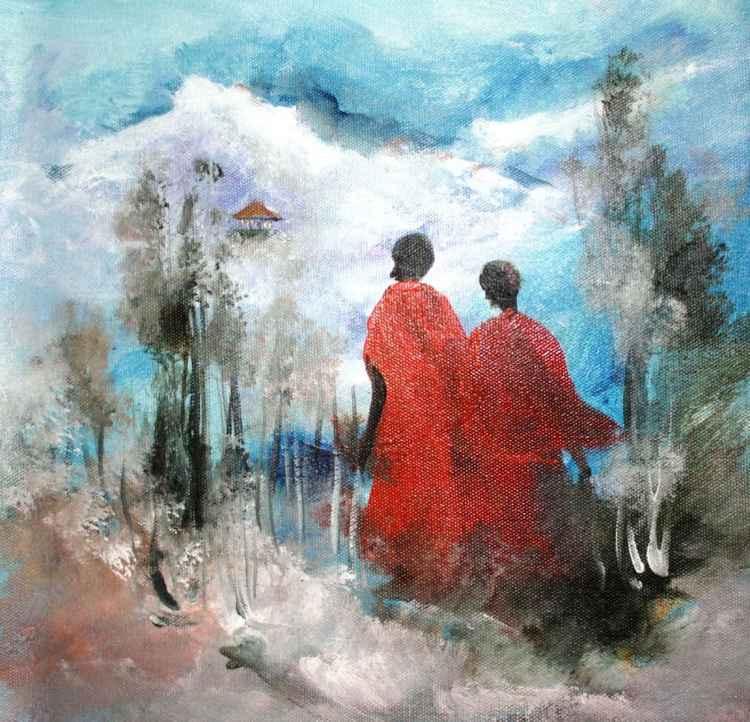Buddha 786om -