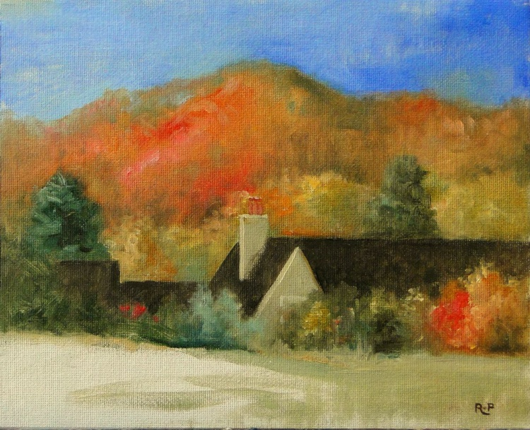 House By Kennesaw Mountain - Image 0