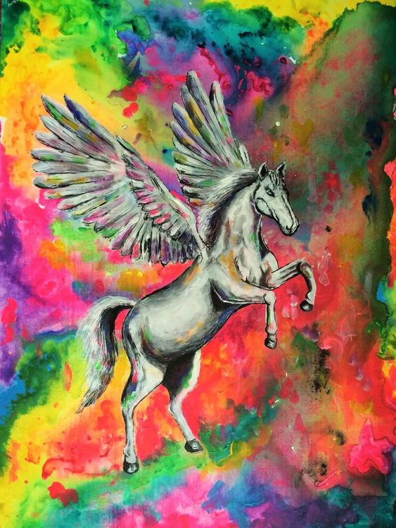 Pegasus - Image 0