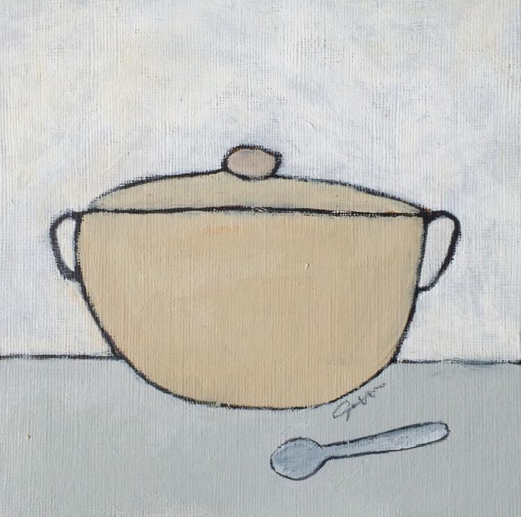 Stirring the Pot - Image 0