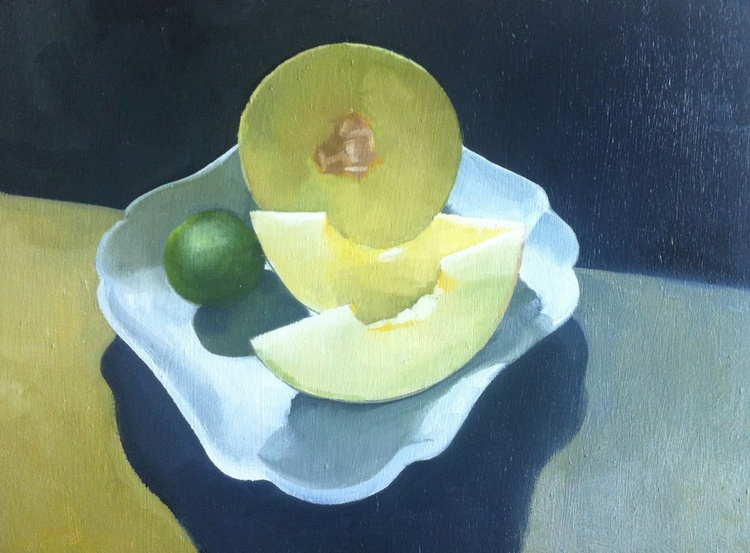 MELON AND LIME - Image 0