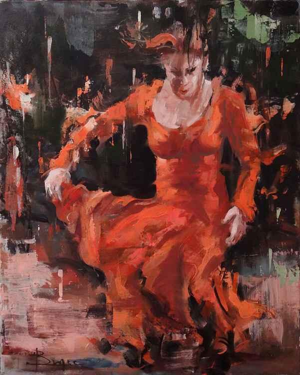 Hot dance 1 -