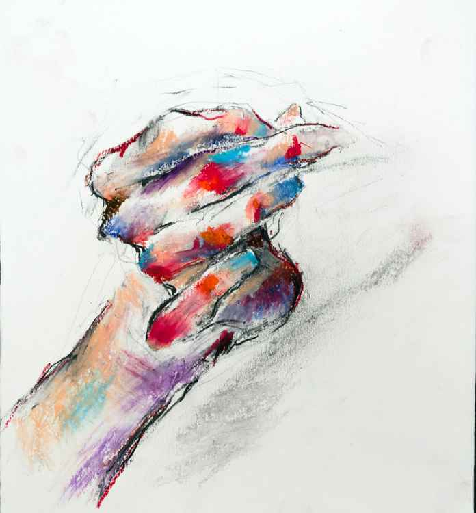 Hand №3 -