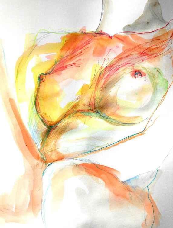 Nude No.9