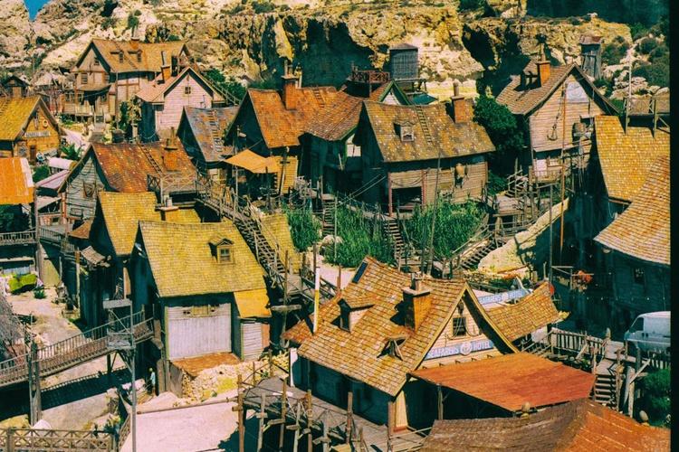 Popeye Village - Image 0