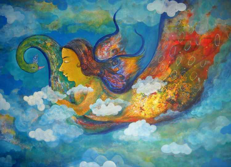 inner dream -