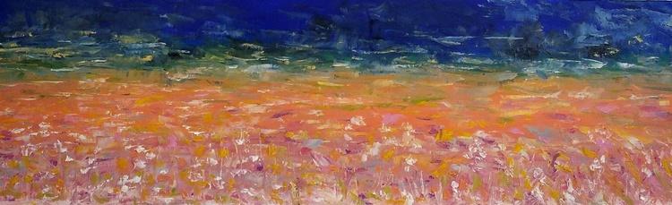 Spirit Of The Sea (Panoramic) - Image 0