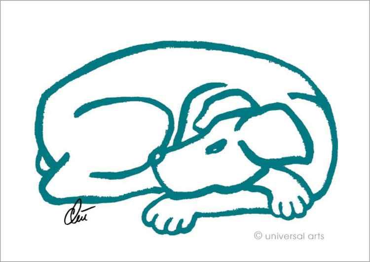 Dog Petrol (Hund Petrol)