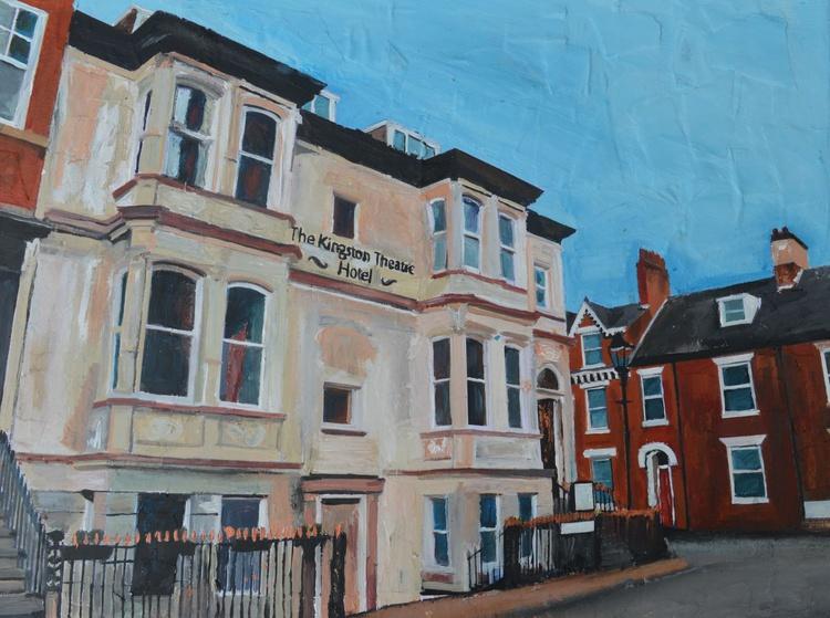 Kingston Square, Hull - Image 0