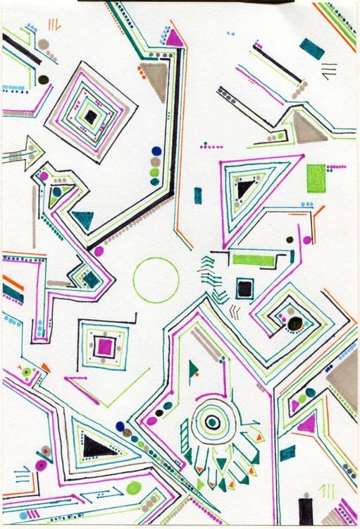 MODERN LINES/LINIER - Image 0