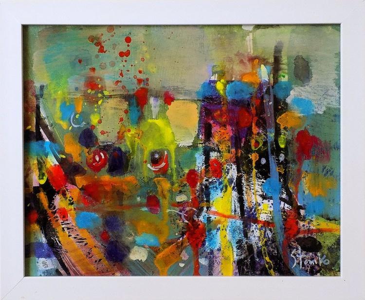 Abstract landscape-IX - Image 0