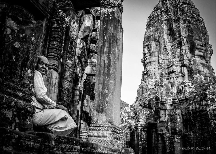 Angkor Wat # 5 - Image 0
