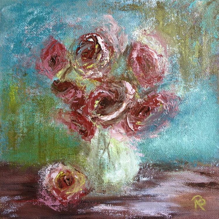 Antique Roses - Image 0