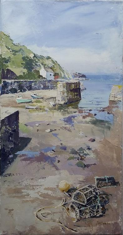 Porthgain Harbour - Image 0