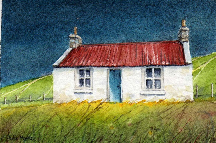 Old Tin Roof - Image 0