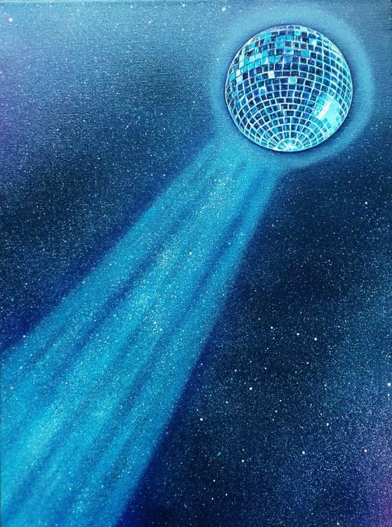 The spirit of disco - Image 0