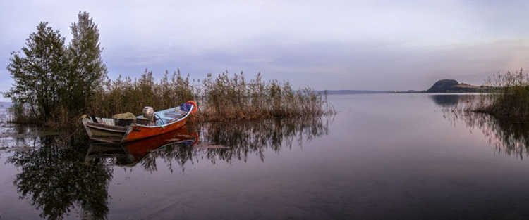 Lake Bolsena, Umbria, Italy  - Limited Edition Print - Image 0